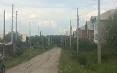 Монтаж опор и линий электропередач - Новокузнецк, цены, предложения специалистов