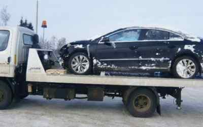 Эвакуация легковых авто - Новокузнецк, цены, предложения специалистов