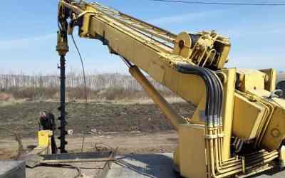 Навесное оборудование (общий раздел) ГАЗ 3309 заказать или взять в аренду, цены, предложения компаний