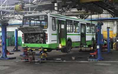 Ремонт автобусов оказываем услуги, компании по ремонту