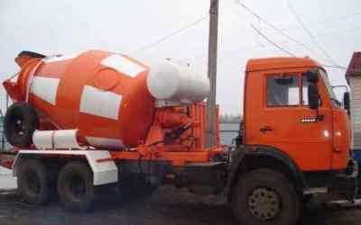 Ремонт автобетоносмесителя оказываем услуги, компании по ремонту
