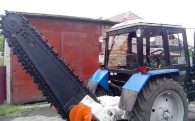 Земляные работы - Прокопьевск, цены, предложения специалистов