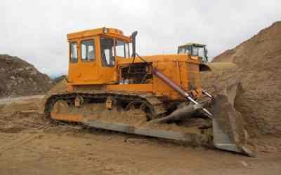 Бульдозер Т-170 заказать или взять в аренду, цены, предложения компаний