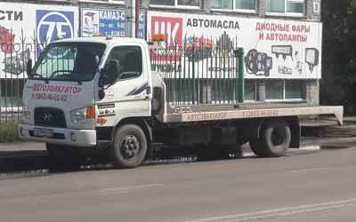 Эвакуатор Hyundai - автоэвакуатор заказать или взять в аренду, цены, предложения компаний