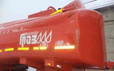 Ремонт цистерн, прицепов и полуприцепов оказываем услуги, компании по ремонту