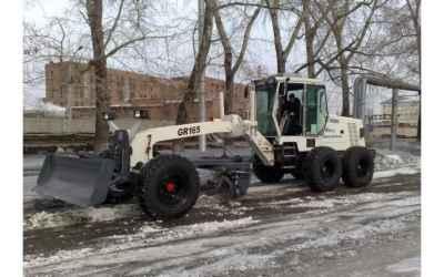 Автогрейдер - Кемерово