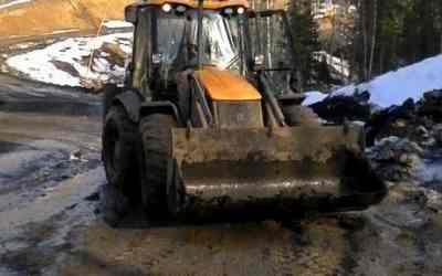 Аренда трактора - Новокузнецк