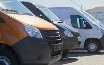 Газель (грузовик, фургон) Грузоперевозки Газелями заказать или взять в аренду, цены, предложения компаний