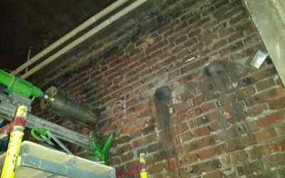 Демонтажные работы, алмазная резка стен и перегородок - Новокузнецк, цены, предложения специалистов