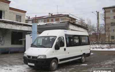 Автобус и микроавтобус Заказ микроавтобуса Фиат Дукат заказать или взять в аренду, цены, предложения компаний