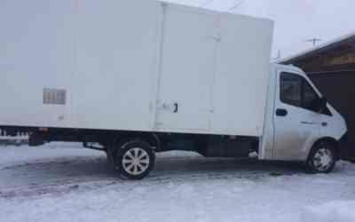 Газель (грузовик, фургон) Грузоперевозки Газель Удлиненная Рефрижератор заказать или взять в аренду, цены, предложения компаний