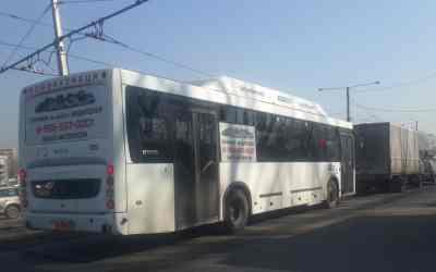 Автобус и микроавтобус Прокат автобусов для поездок и мероприятий заказать или взять в аренду, цены, предложения компаний