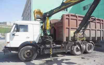 Ремонт грейфера и манипулятора ломовоза, ремонт шасси оказываем услуги, компании по ремонту