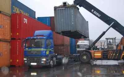 Прием заявок на перевозку контейнеров. Диспетчерская - Кемерово, цены, предложения специалистов