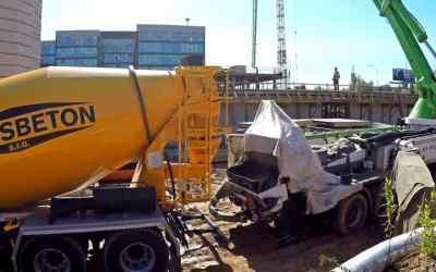 Прием заявок на бетонные работы. Диспетчерская - Кемерово, цены, предложения специалистов