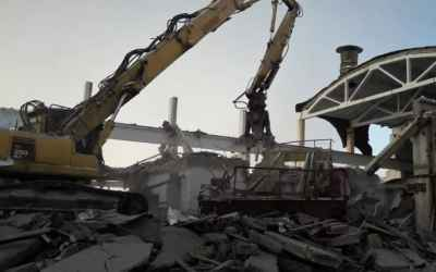 Прием заявок на снос и демонтаж зданий. Диспетчерская - Кемерово, цены, предложения специалистов