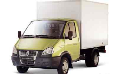 Газель (грузовик, фургон) Услуги грузоперевозки, Газель (термобудка) заказать или взять в аренду, цены, предложения компаний