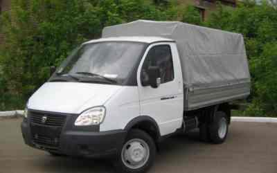 Газель (грузовик, фургон) Сдам в аренду Газель без водителя заказать или взять в аренду, цены, предложения компаний