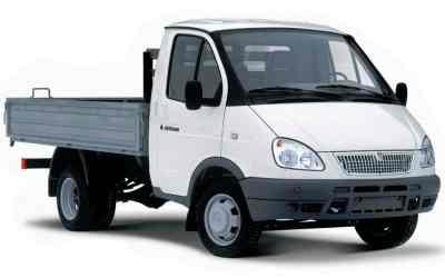 Газель (грузовик, фургон) Аренда автомобиля Газель заказать или взять в аренду, цены, предложения компаний