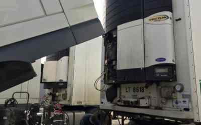 Услуги по ремонту рефрижераторов и холодильных установок оказываем услуги, компании по ремонту