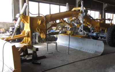 Ремонт грейдеров, капитальный и текущий ремонты оказываем услуги, компании по ремонту