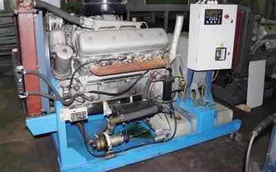 Ремонт двигателей Cummins, ЯМЗ, ТМЗ, ММЗ и других дизельных моторов оказываем услуги, компании по ремонту