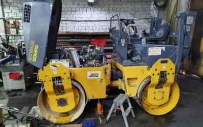 Ремонт катков, капитальный и текущий ремонт оказываем услуги, компании по ремонту