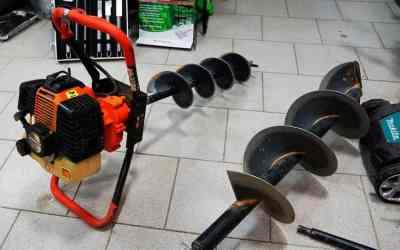 Ремонт мотобуров и бензобуров оказываем услуги, компании по ремонту