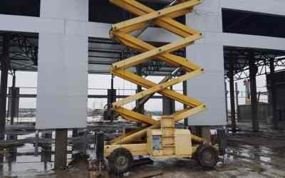 Ремонт всех типов подъемников оказываем услуги, компании по ремонту