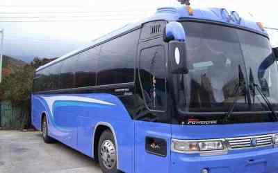 Ремонт и диагностика автобусов оказываем услуги, компании по ремонту