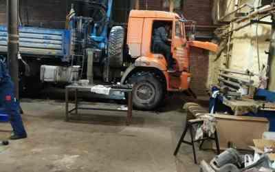 Ремонт манипуляторов, автовышек оказываем услуги, компании по ремонту