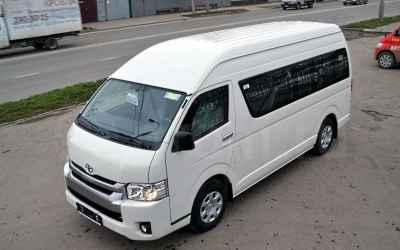 Аренда/Заказ Автобуса/Микроавтобуса - Новокузнецк