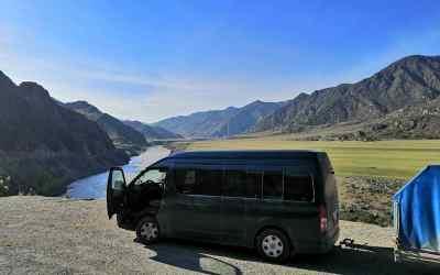 Автобус на заказ - Новокузнецк, цены, предложения специалистов