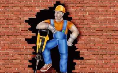 Алмазное бурение Демонтажные работы - Кемерово, цены, предложения специалистов