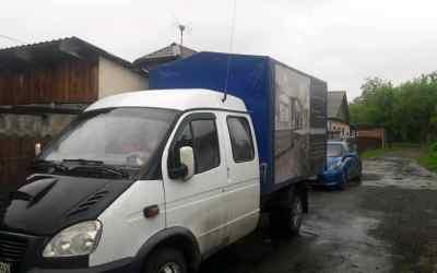Перевозка грузов квартирные переезды городские и м - Кемерово, цены, предложения специалистов