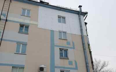 Ремонт швов,утепление фасада,мойка окон - Кемерово, цены, предложения специалистов