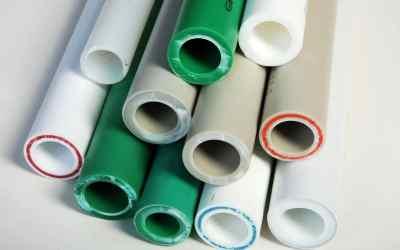 Прокладка водопроводных пластиковых труб - Новокузнецк, цены, предложения специалистов