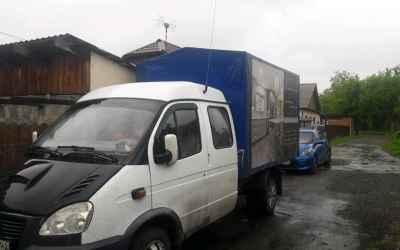 Перевозка грузов квартирные переезды городские и м - Кемерово