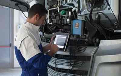 Диагностика и ремонт электрики грузовиков.выезд оказываем услуги, компании по ремонту