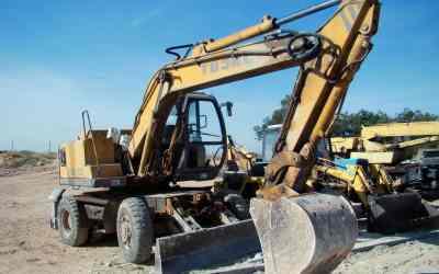 Ремонт и техническое обслуживание экскаваторов ек оказываем услуги, компании по ремонту