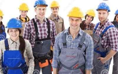 Грузчики, уборка снега, разнорабочие - Новокузнецк, цены, предложения специалистов