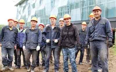 Уборка снега,разнорабочие - Новокузнецк, цены, предложения специалистов