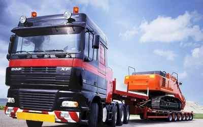 Перевозки негабаритных и габаритных грузов - Новокузнецк, цены, предложения специалистов