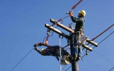 Монтаж лэп (линии электро передачи) - Осинники, цены, предложения специалистов