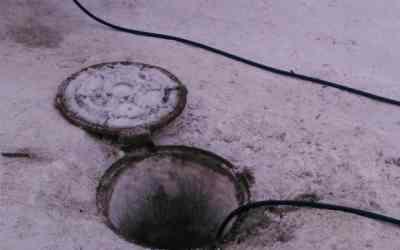 Прочистка канализации, устранение засоров - Кемерово