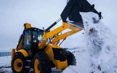 Планировка грунта, копка, рытье,Камаза, Уборка снега - Кемерово, цены, предложения специалистов