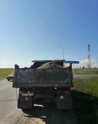 Перевозка сыпучих грузов самосвал - Кемерово, цены, предложения специалистов