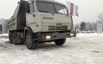 Аренда Спецтехники в Кемерово - Кемерово