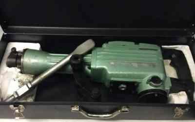 Бетонолом МОЭ-1650 заказать или взять в аренду, цены, предложения компаний