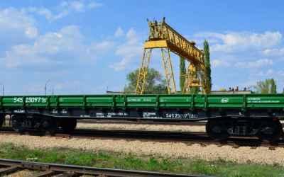 Вагон железнодорожный платформа универсальная 13-9808 заказать или взять в аренду, цены, предложения компаний
